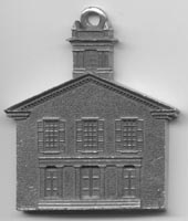 Madison Presbyterian Church Ornament